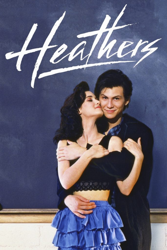 What your favorite high school movie says about you - Heathers