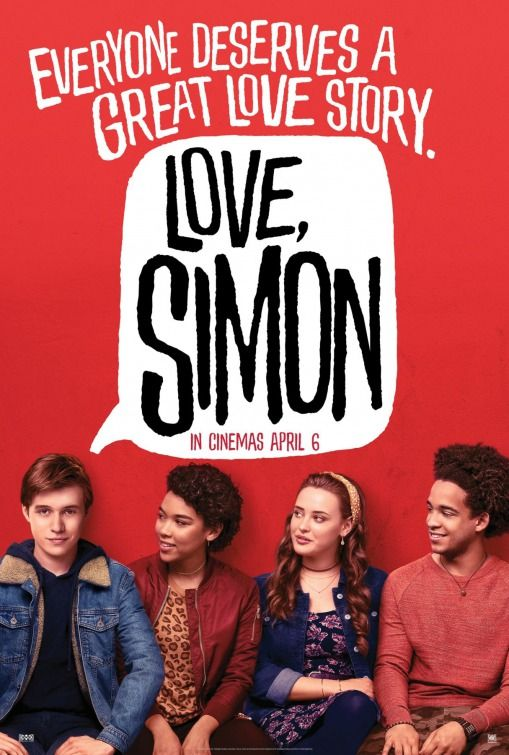 What your favorite high school movie says about you - Love, Simon