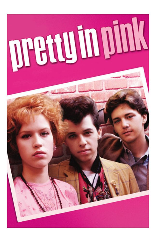 What your favorite high school movie says about you - Pretty on Pink