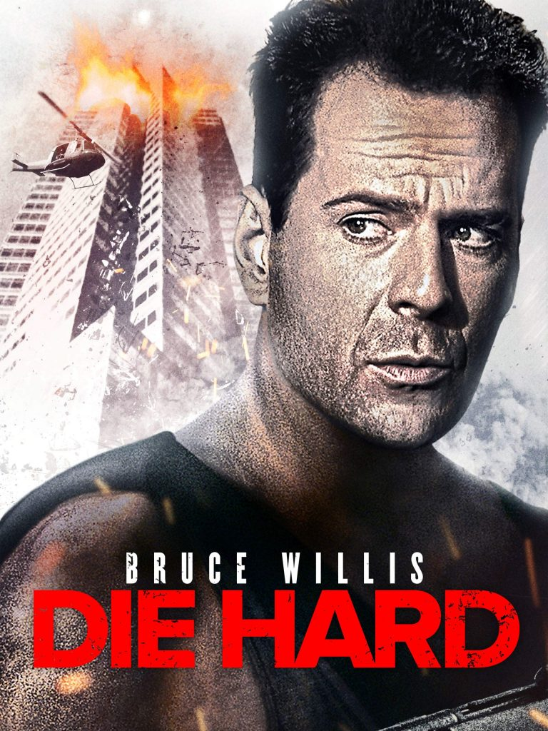 12 days of Christmas - Die Hard