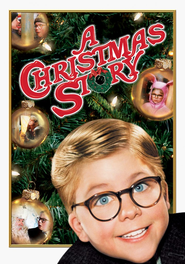 12 days of Christmas - a Christmas story