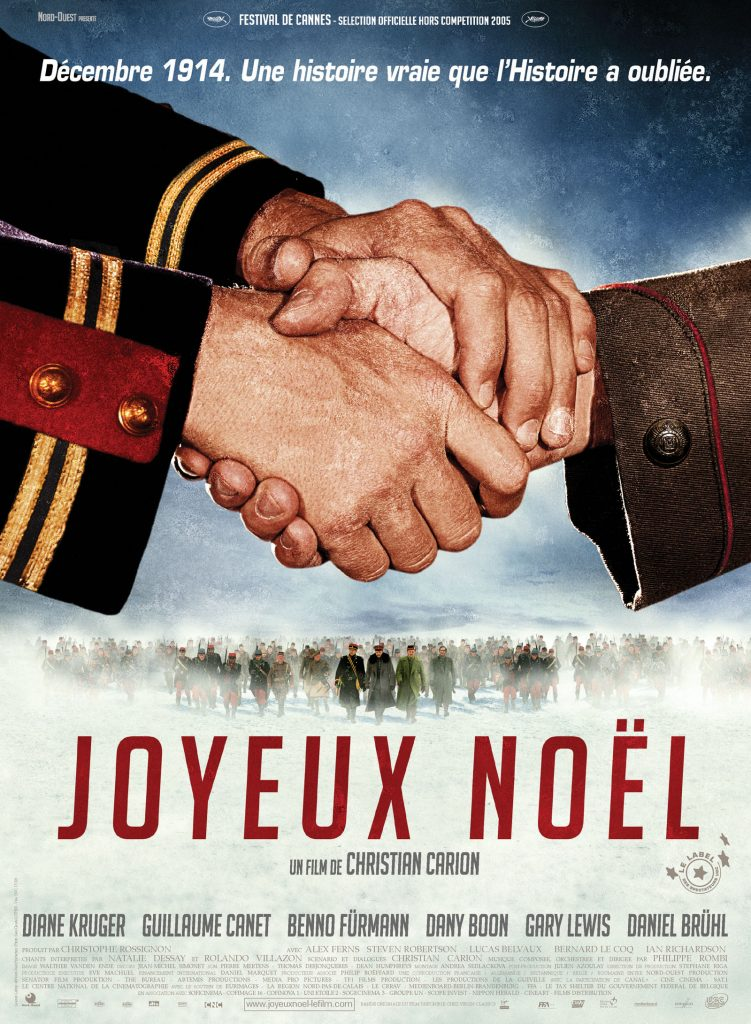 12 days of christmas - Joyuex Noel