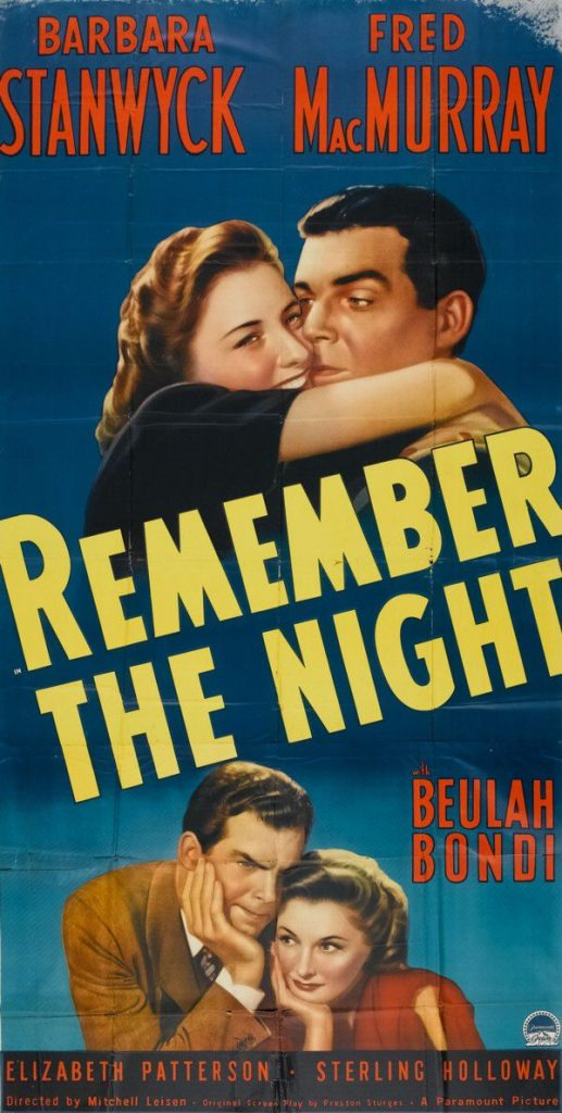12 days of Chrstmas - remember the night