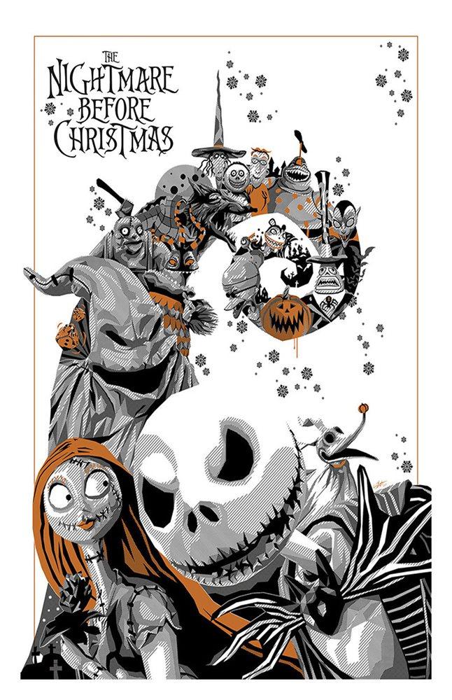 12 days of Christmas movies - nightmare
