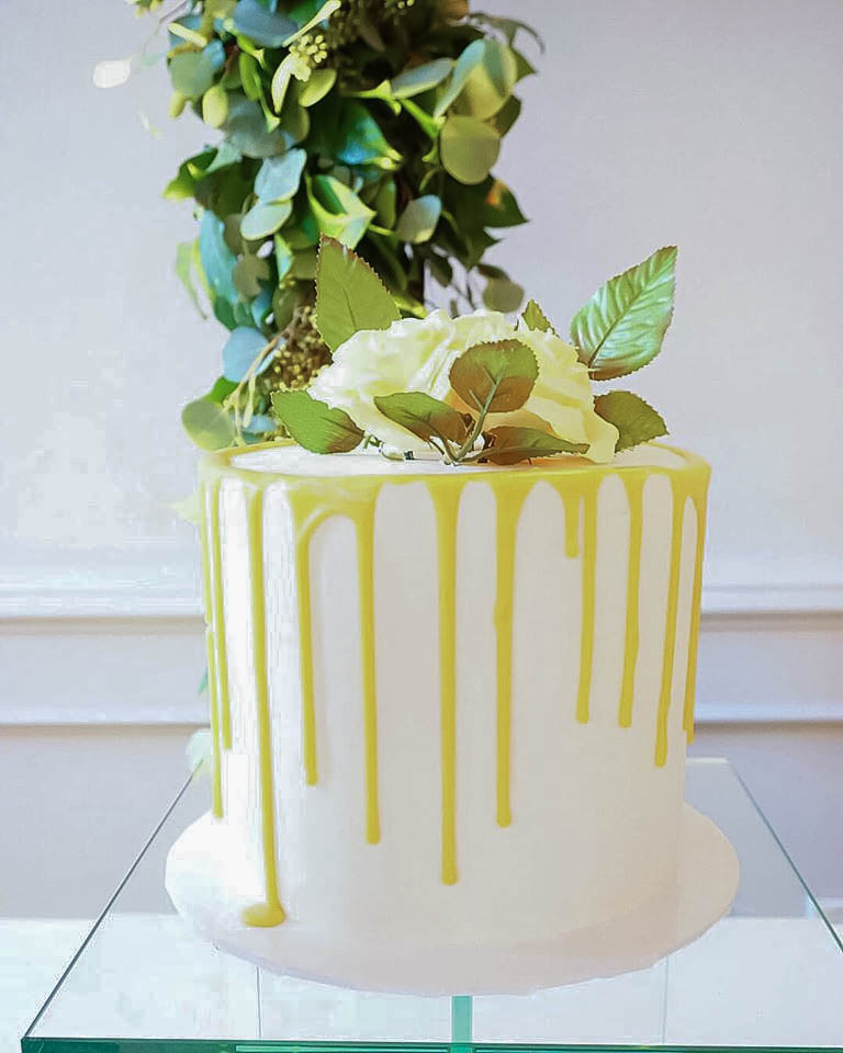 Elegant Italian Inspired Birthday